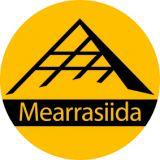 Mearrasiida